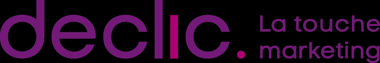 Declic | La touche marketing