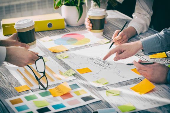 Gérer ses activités marketing en 10 points