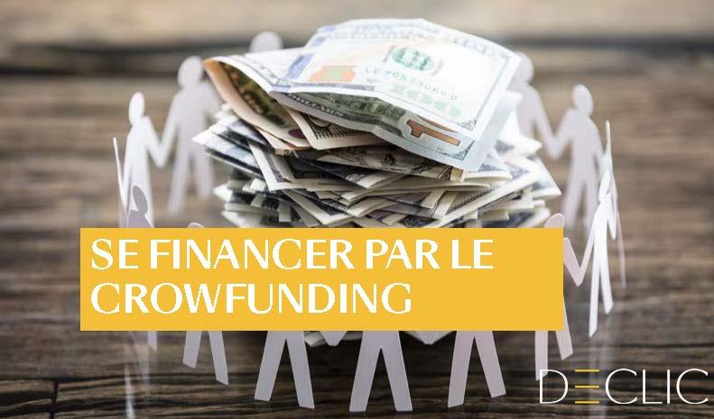 Trouver du financement grâce au crowdfunding