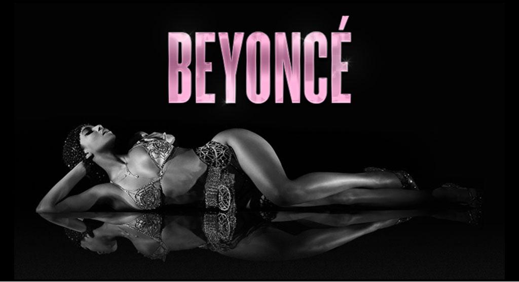 Le marketing de Beyoncé