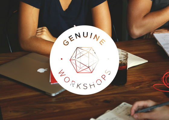 Genuine Workshop – Marketing et Stratégie