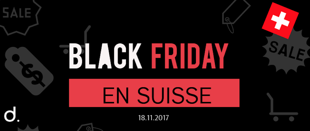 Marketing de novembre: Black Friday