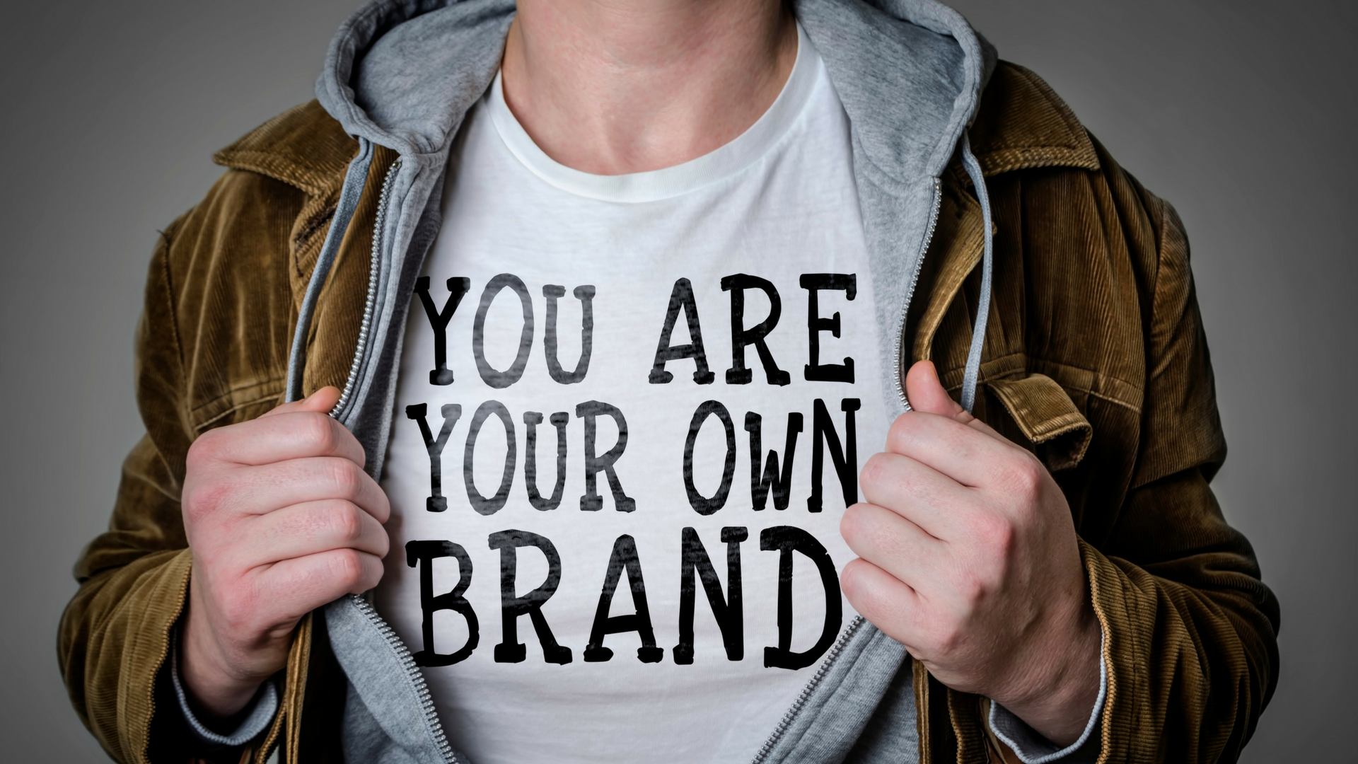 Dossier Personal Branding  : Etre sa propre vitrine