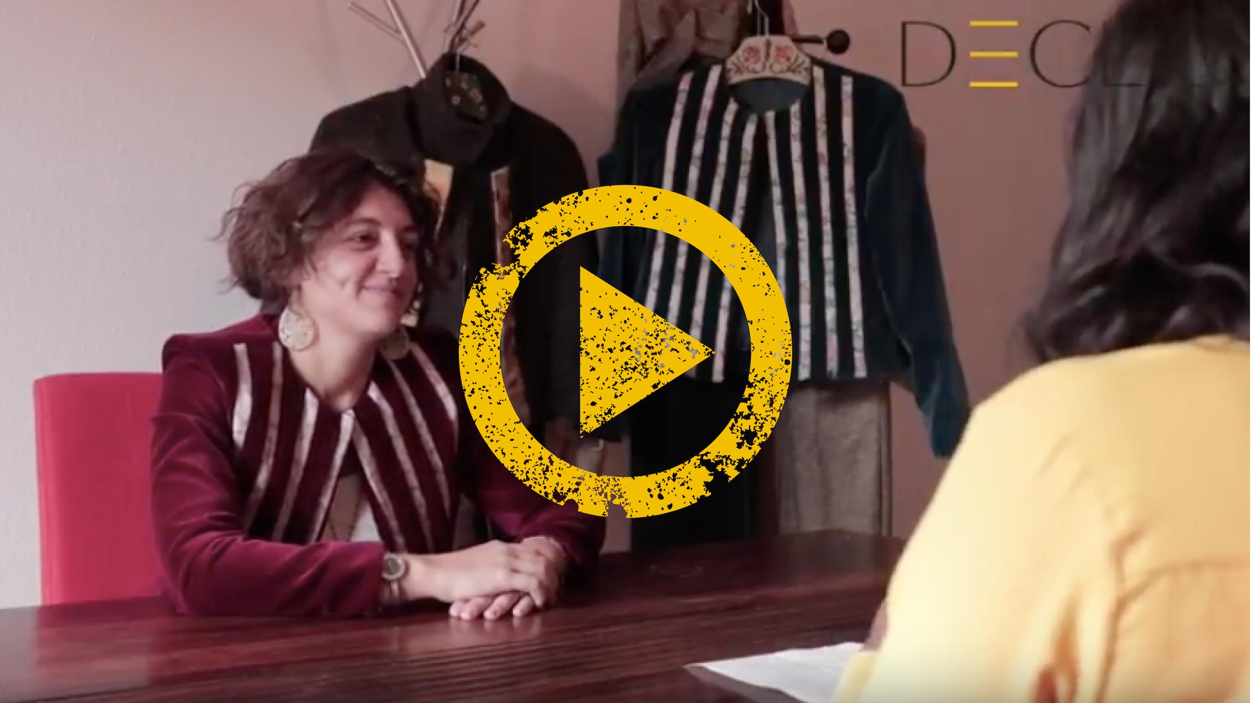 Histoire d'entrepreneurs : Ilaria Vena