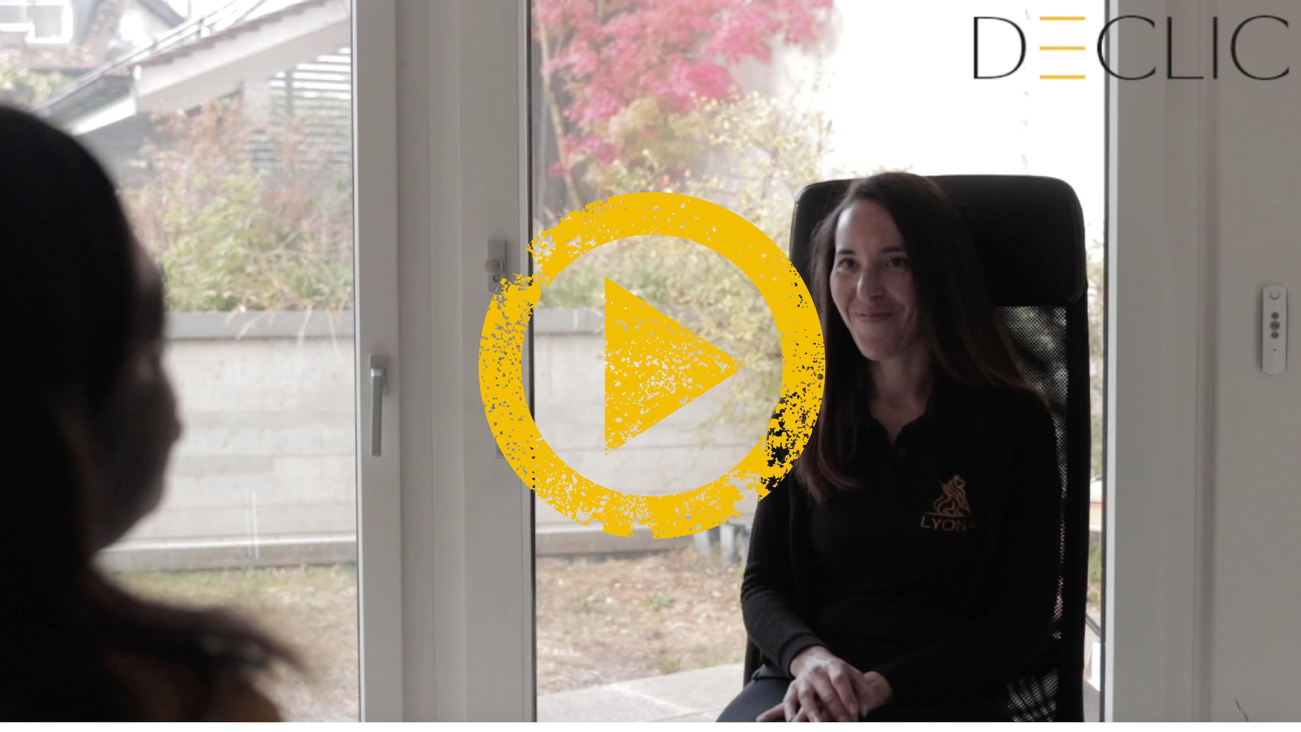 Histoires d'entrepreneurs: Serena de Maio