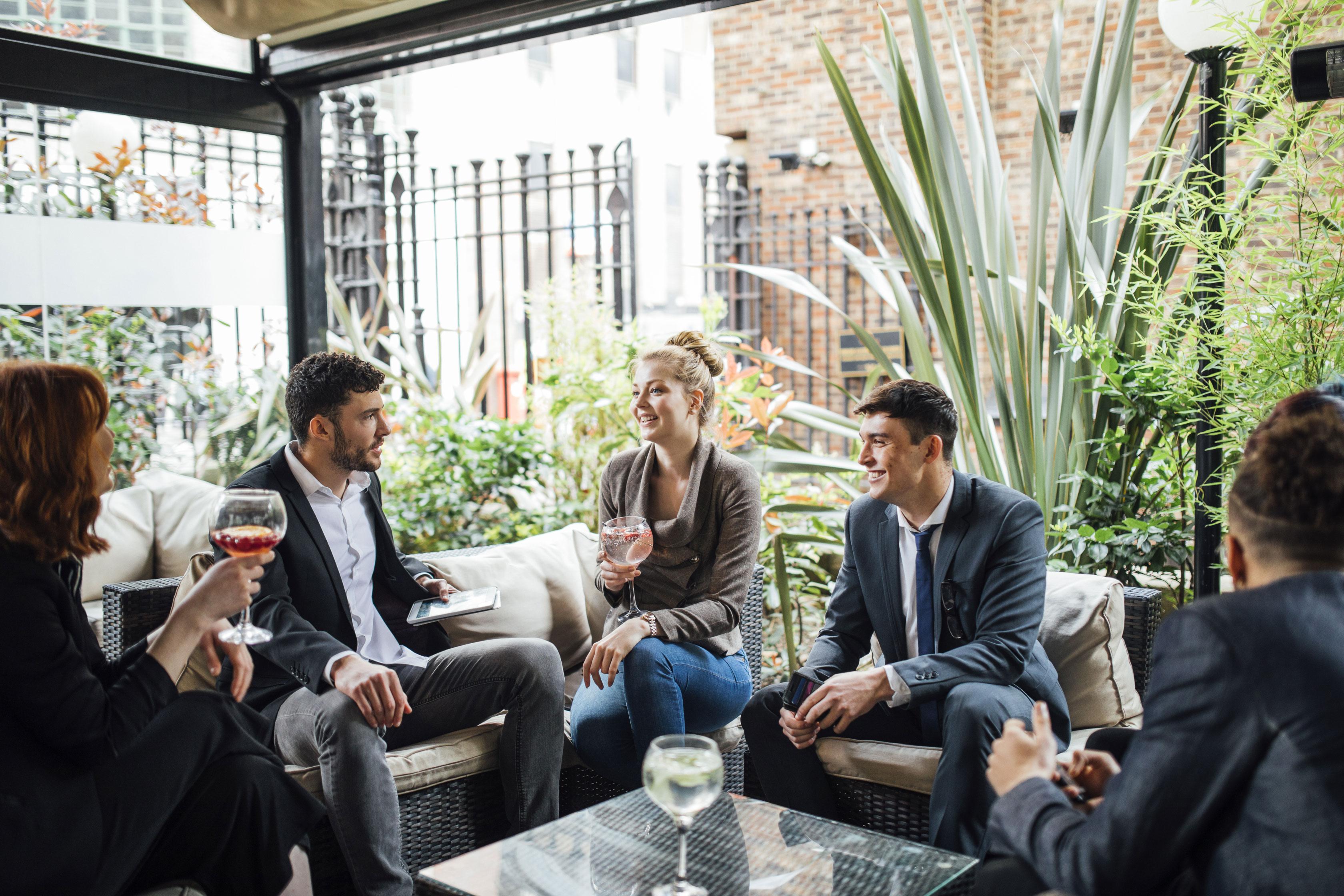 Les réseaux pour entrepreneurs romand